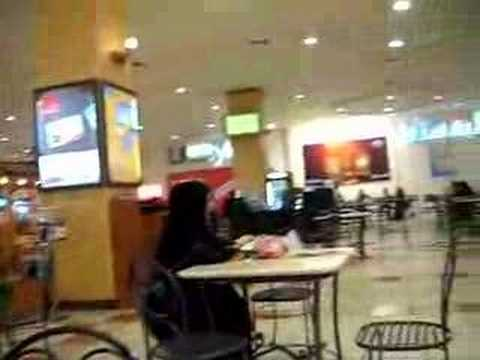 Geant Saudi Mall