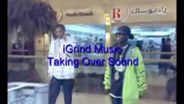 iGrind Seef Mall Saudi!