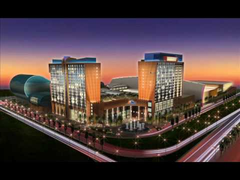 Saudi Access: City Center in Saudi
