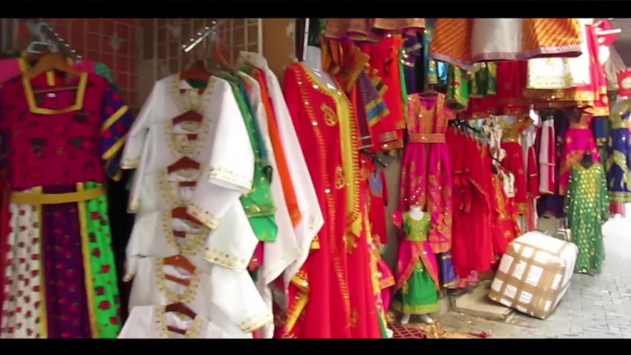 سوق المنامة Saudi -manama souq