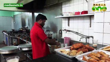 Malayali tea shops in Saudi