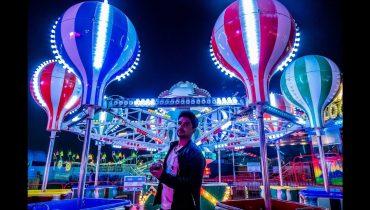 Creating Magical Memories @ Shopping Festival Saudi 2018