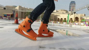 SHOP BAHRAIN ACTIVATION –  Viva Shop & Skate