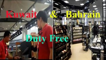 Kuwait & Saudi | Duty Free Shops