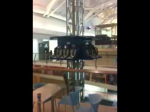 Shopping mall in Saudi