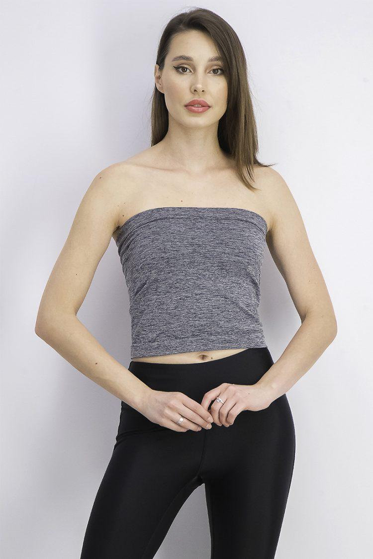 2-Way Style Sportswear Set Of 2 Petrol/Heather Gray