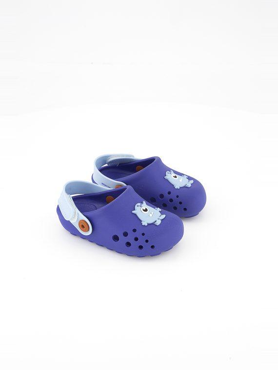 Baby Lunar Sandals Blue