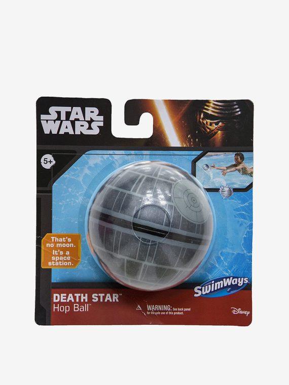 Death Star Hop Ball Grey