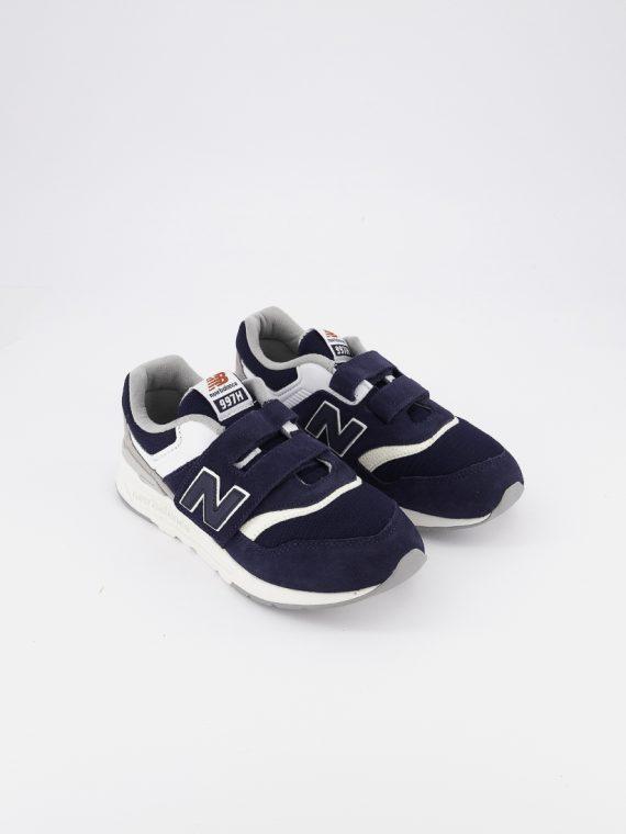 Kids PZ997HDM Sports Shoes Navy/White/Gray