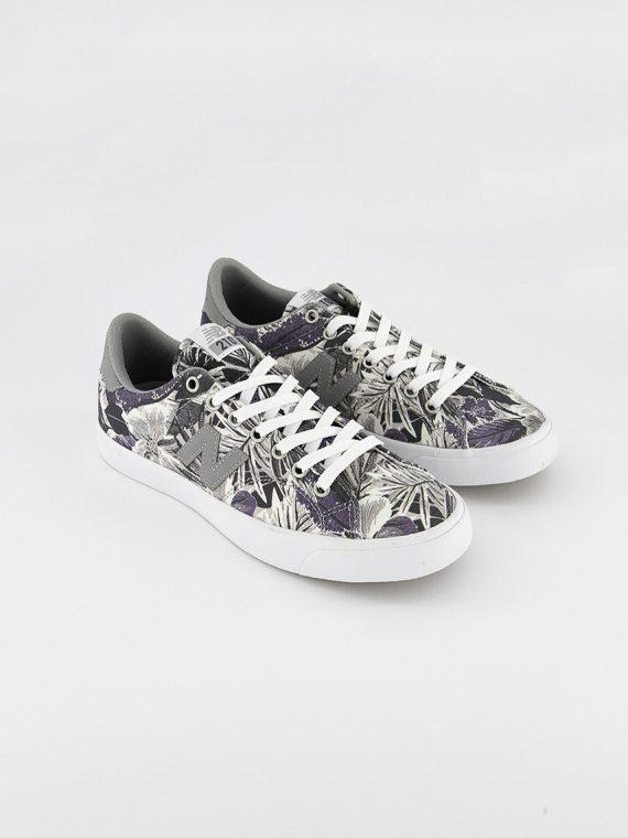 Mens All Coasts 210 Shoes Grey/Purple