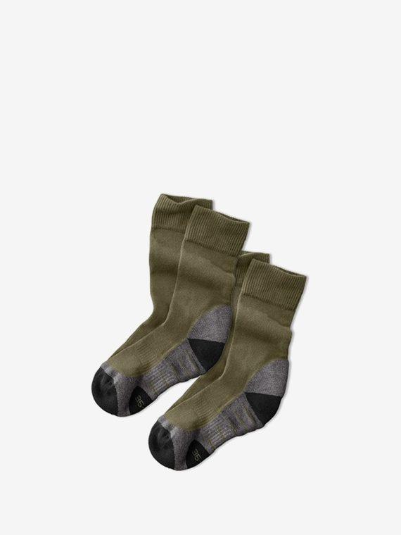 Mens Outdoor Socks 2 pairs