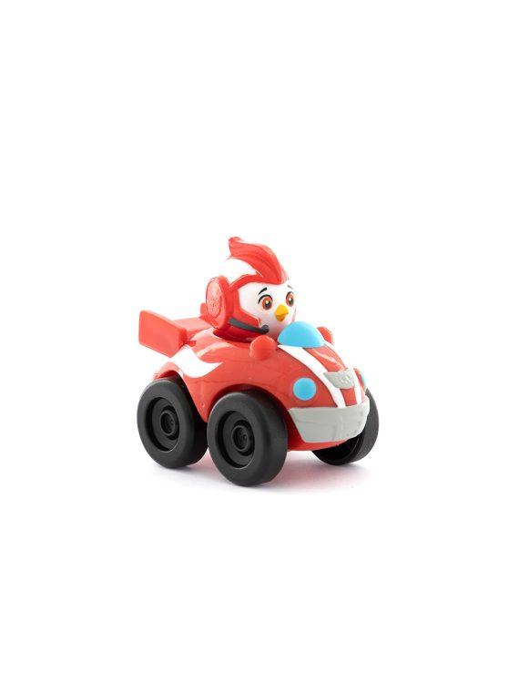 Rod Mini Racer Car Red