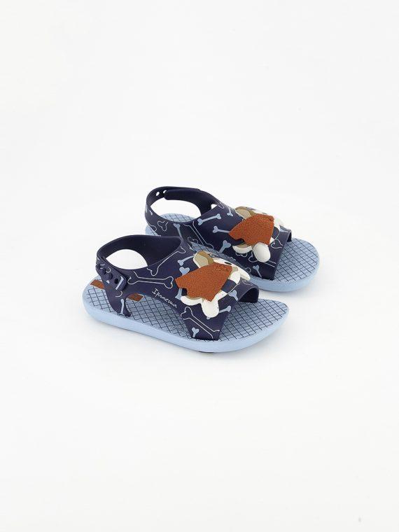 Toddler Boys Dreams Sandals Blue/Navy