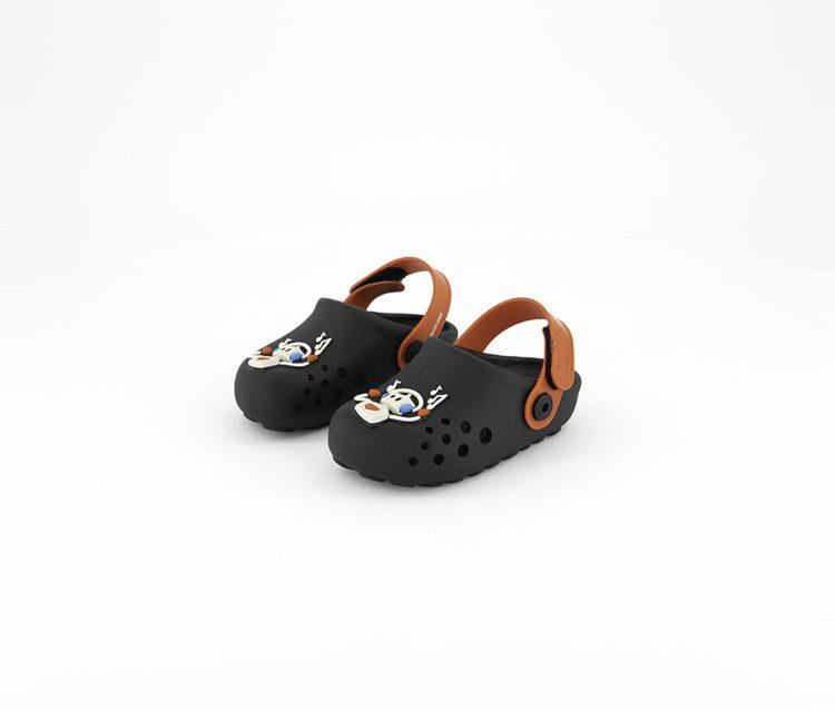 Toddler Boys Rider Lunar II Sandals Black/Red
