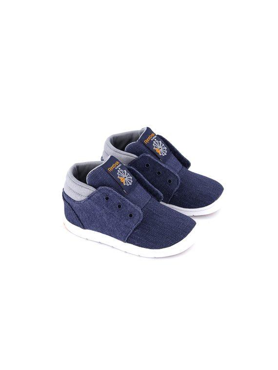 Toddlers Boys Ventureflex Chukka Footwear Blue/Shadow/Lava/White