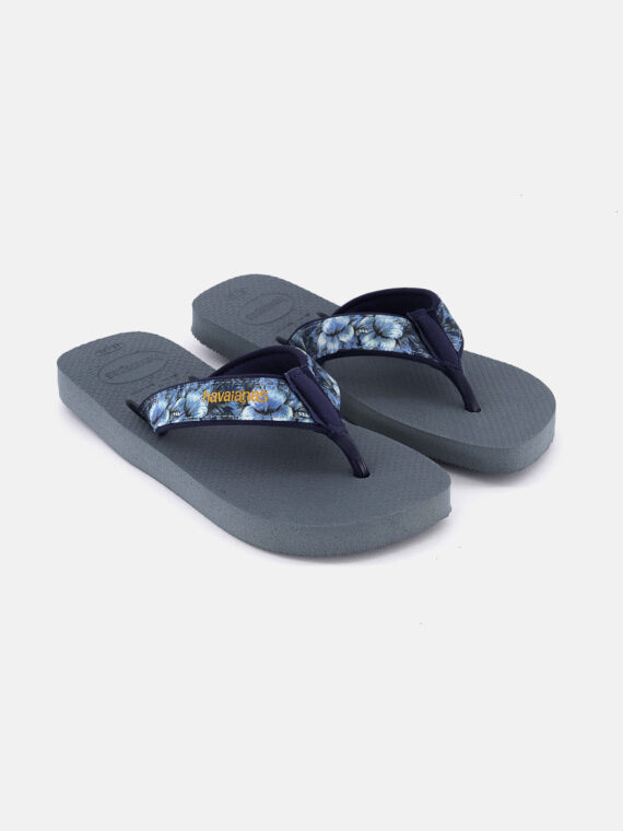 Unisex Surf Material Silver Blue